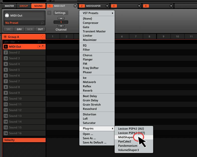 MIDI BAIXAR INTERNAL LOOPBE